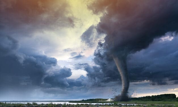 What Does it Mean to Dream About Tornadoes?