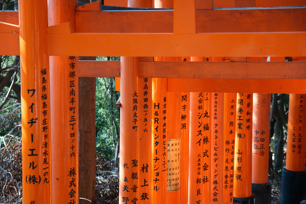 is shintoism monotheistic or polytheistic